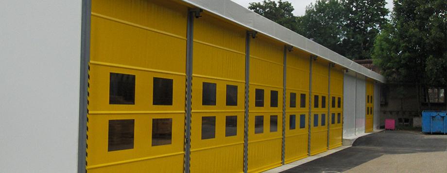 Hallen-Plan GmbH in Altbüron